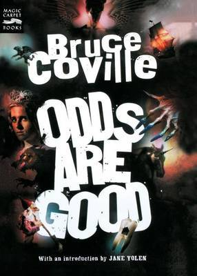 Odds are Good by Bruce Colville image