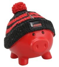 Antics: Super Rugby Piggy Bank - Crusaders
