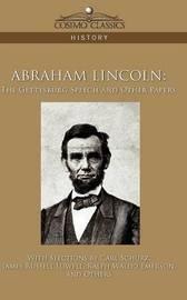 Abraham Lincoln by Carl Schurz