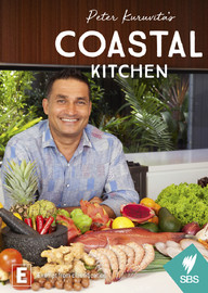 Peter Kuruvita's Coastal Kitchen on DVD