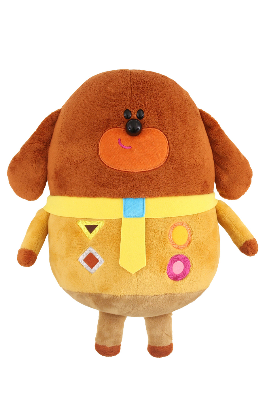 Hey Duggee - Duggee Talking Soft Toy image
