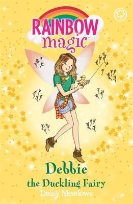 Rainbow Magic: Debbie the Duckling Fairy by Daisy Meadows