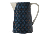 Christopher Vine: Azure Jug - Dark Blue (3.5L)