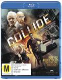 Collide on Blu-ray