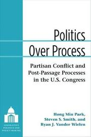 Politics Over Process by Hong Min Park image