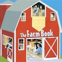 The Farm Book by Jan Pfloog image