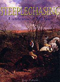 Steeplechasing by Anne Holland image