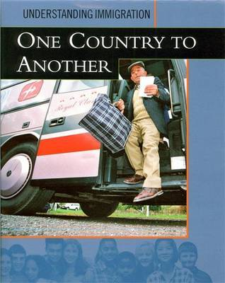 One Country To Another by Iris Teichmann image