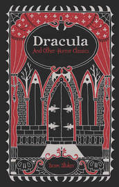 Dracula and Other Horror Classics (Barnes & Noble Collectible Classics: Omnibus Edition) by Bram Stoker image