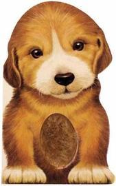 Furry Puppy by Annie Auerbach