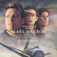 Pearl Harbor by Gavin Greenaway/Orchestra