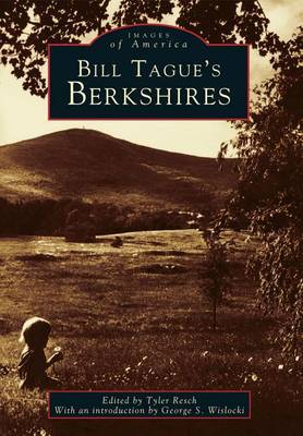 Bill Tague's Berkshires by Tyler Resch