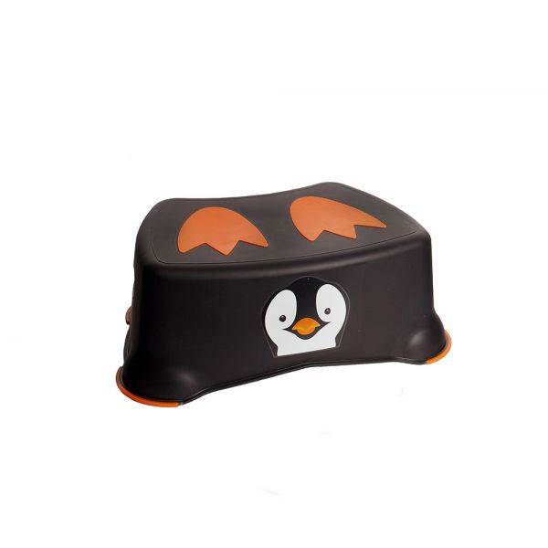My Little Step Stool - Penguin
