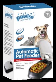 Pawise: Auto Feeder - Single/13x7x24cm