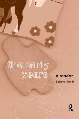 The Early Years: A Reader by Sandra Smidt image