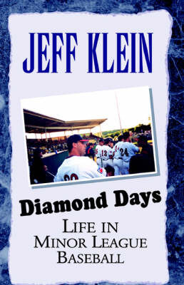 Diamond Days by Jeff Klein image