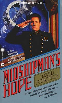 Midshipman's Hope by David Feintuch image