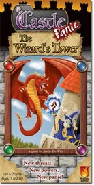 Castle Panic: The Wizards Tower - Expansion
