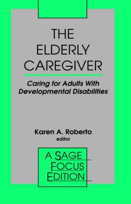 The Elderly Caregiver