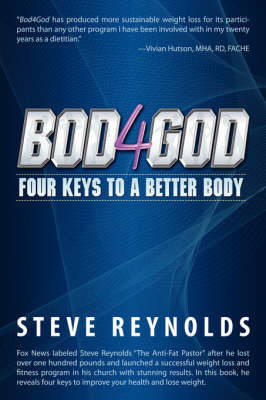 Bod4god by Steve Reynolds, Pas