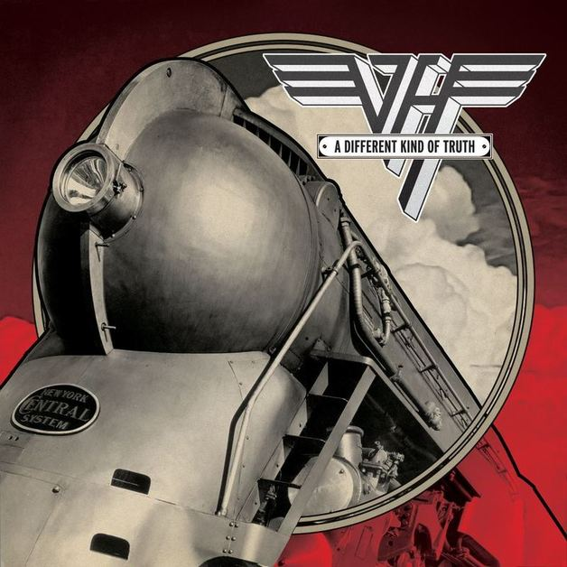 A Different Kind Of Truth by Van Halen