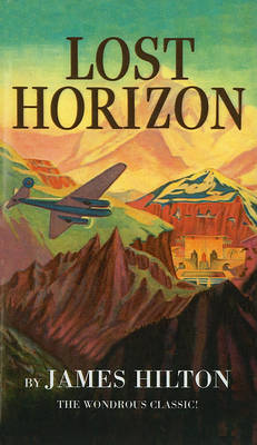 lost horizon by james hilton essay