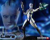 Mass Effect Liara T'Soni 1/4 Statue