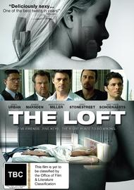 The Loft on DVD