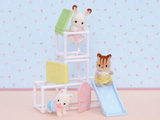Sylvanian Families - Baby Jungle Gym
