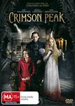 Crimson Peak on DVD