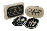 The Dapper Chap 'Clean Cut' Manicure Set