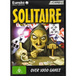 Over 1000 Solitaire Games for PC Games