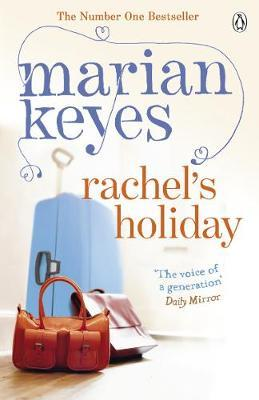 Rachel's Holiday by Marian Keyes image