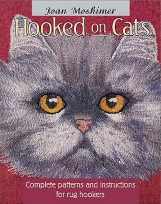 Hooked on Cats by Joan Moshimer image