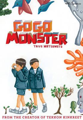 GoGo Monster by Taiyo Matsumoto image