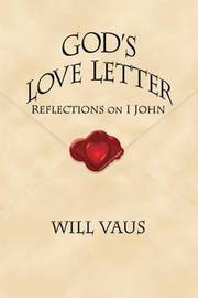 God's Love Letter by Will Vaus