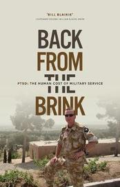 Back from the Brink by Bill Blaikie