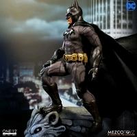 Batman: Sovereign Knight - One:12 Collective Action Figure