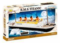 Cobi: Historical - R.M.S. Titanic