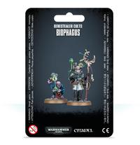 Warhammer 40,000 Genestealer Cults Biophagus