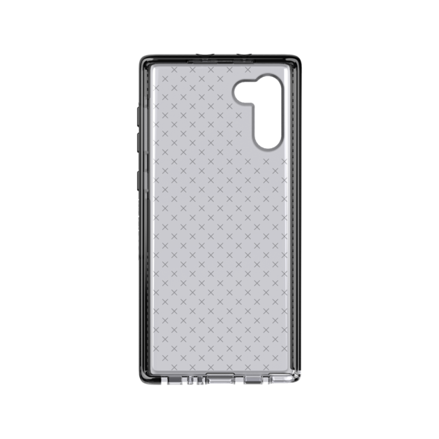 Tech21: Antimicrobial BioShield | Evo Check for Samsung Galaxy Note 10 Small