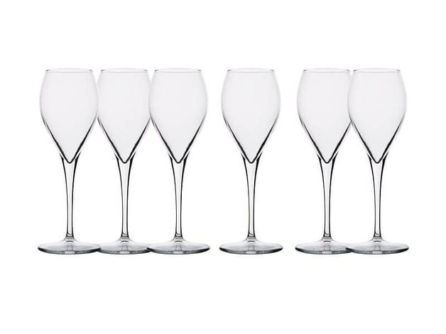 Maxwell & Williams: Sommelier Wine Glass Set of 6 (290ml)