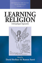 Learning Religion