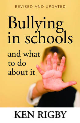"bullying is a problem That which we call ""bullying"" is a form of aggression, located on a continuum with a wide range of other forms of abuse and assault against children, such as physical, sexual, verbal and emotional abuse, perpetrated by peers, by known adults or by strangers."