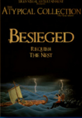 Besieged - The Atypical Collection (2 Disc Box Set) on DVD