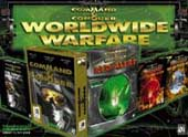 Command and Conquer: Worldwide Warfare for PC Games