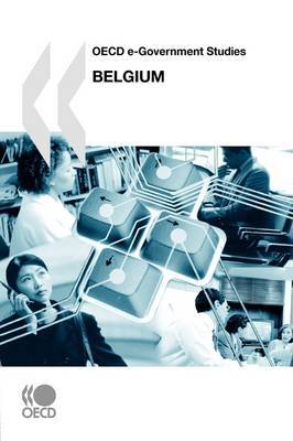 OECD E-Government Studies Belgium by OECD Publishing image