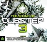 The Sound of Dubstep 3 (2CD) by Ministry Of Sound