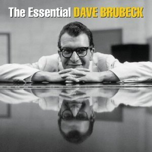Essential Dave Brubeck by Dave Brubeck