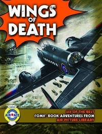 Wings of Death image